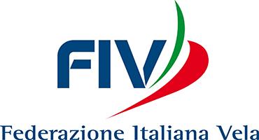 Logo Federazione Italiana Vela